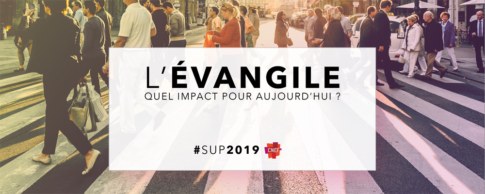Semaine universelle de Prière 2019