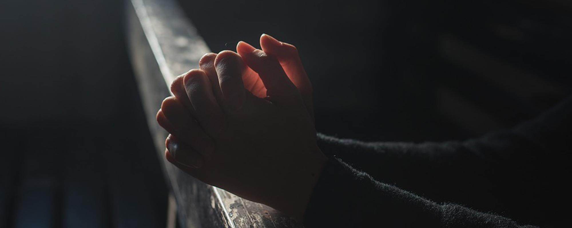 Le Transfert dans la Prière