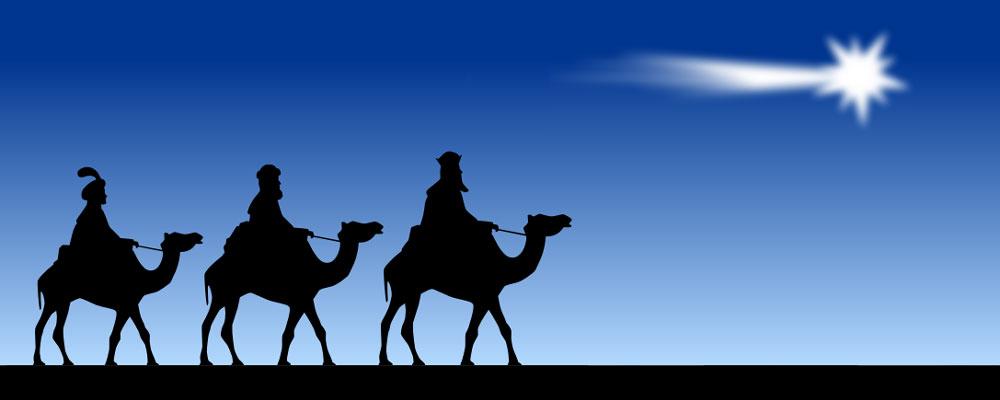 Où est le Roi des Juifs ?