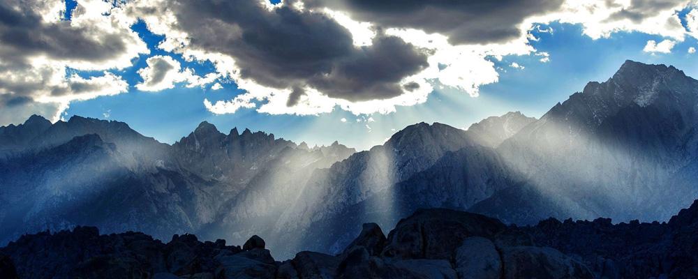 Qui pourra monter à la montagne de l'Eternel ?